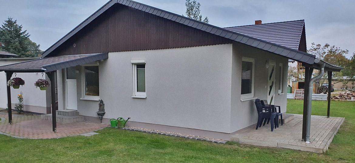 Haus Babow 2 in Babow
